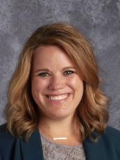 Amy Clark, Principal